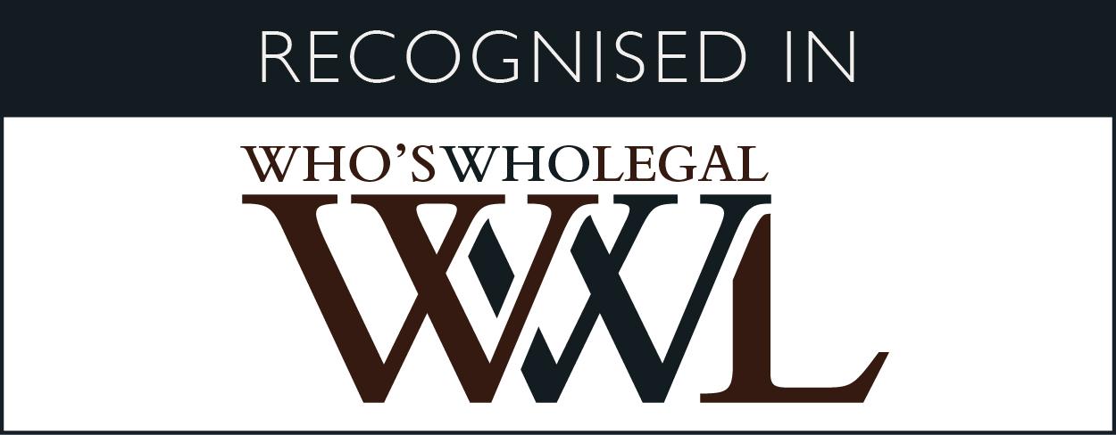 Whos Whos Legal
