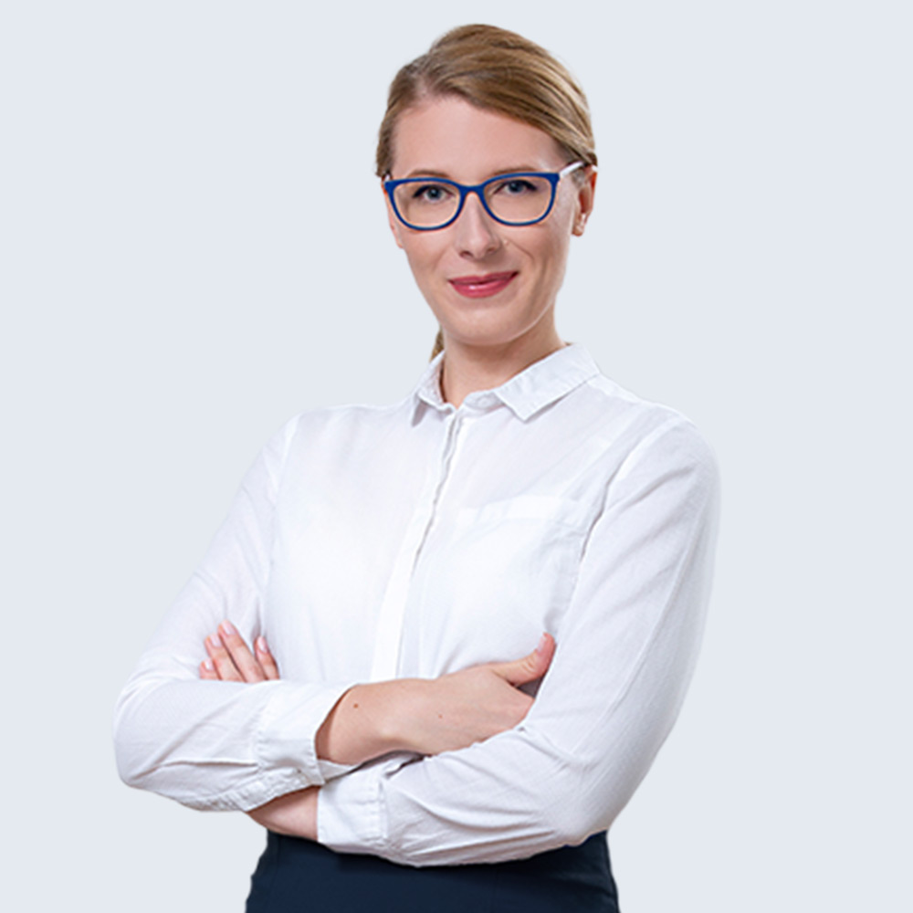 Justyna Burska
