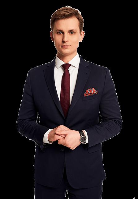 Marcin Chroń