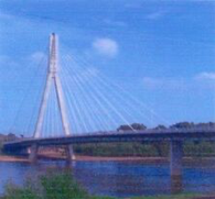 Most Świętokrzyski znak towarowy