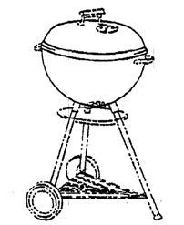 grill znak towarowy